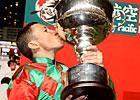 Dettori wins Hong Kong Jockeys' Challenge