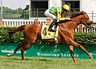 W.L. McKnight Handicap Reinstated to Grade II