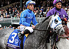 Frosted Set for Feb. 4 Dubai Debut