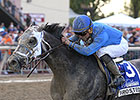 Frosted Targets Classic off PA Derby Victory