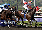 Another Stunner, Furthest Land Wins Dirt Mile