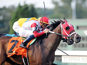 Efforts Continue to Restore Kentucky Cup