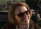 Cox Plate Interview - Gai Waterhouse (Video)