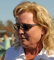 Florida Horsewoman Gail Gee Dies