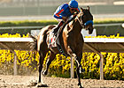 Game On Dude Spectacular in Pacific Classic