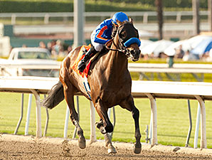 Santa Anita Handicap Handle Increases 23%