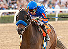 Game On Dude Heads World's Best Racehorses