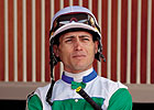 Jockey Gomez Set to Undergo Heel Surgery