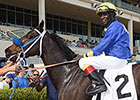Jockey Bain, 62, Wins Again at Gulfstream