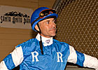 Stevens Aboard Dullahan in Dubai World Cup
