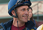 Breeders' Cup: Gary Stevens On His Mounts
