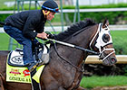 General a Rod Set for Return From Layoff