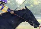 General Jumbo Sets Course Record in Kentucky Cup Turf