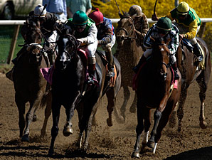 Youthful View: Racing Can Grow If It Adapts