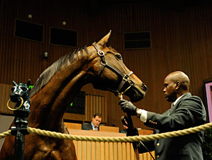 Keeneland Raising Sale Commission to 5%