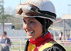 Apprentice Kelly Gets First Win in Indiana