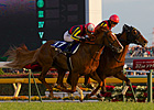 Gentildonna Noses Out Orfevre in Japan Cup