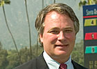 Haines Takes Reins as Santa Anita President