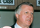 Breeder/Owner George Steinbrenner Dies