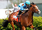 Get Stormy Blows Away Foes in Turf Classic
