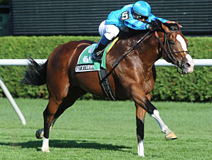 Red-Hot Get Stormy Scores Again in 'Baruch