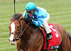Get Stormy Seeks Repeat in Maker's 46 Mile