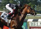 Ginger Punch Packs a Wallop in Ruffian