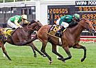 Arlington Million Pushed Back Two Weeks