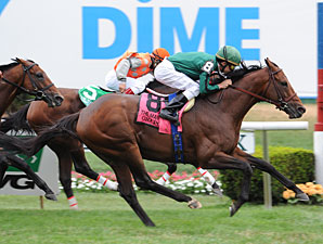 Gio Ponti Tops Arlington Million Pre-Entries