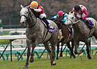 Gold Ship Sails to Classic Win at Nakayama