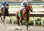 Goldencents in Track-Record Pat O'Brien Romp