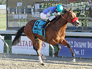 Delta Downs Stakes Schedule Worth $4.6M