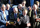 Goldikova to Go for Mile 'Four-Peat' in 2011