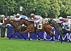 Goldikova Repeats in Prix d&#39;Ispahan