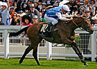 Brilliant Goldikova Takes Queen Anne Stakes
