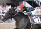 Gone Astray Leaves &#39;em Behind in Pa. Derby