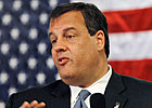 NJ Governor Says &#39;No&#39; to Internet Gambling