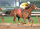 Dutrow Has Grace Hall Primed for Juvy Fillies