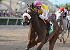 Grace Hall Breezes Half-Mile at Palm Meadows