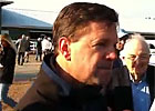 Graham Motion Preakness Comments 5/17/2012