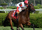 Ramseys Break Win Mark at Saratoga