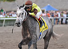 Graydar, 'Courage' Rematch in NOLA 'Cap