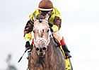 Unbridled&#39;s Song Gets 100th Stakes Winner 