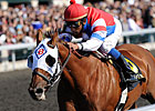 Groupie Doll Much The Best in Keeneland's TCA