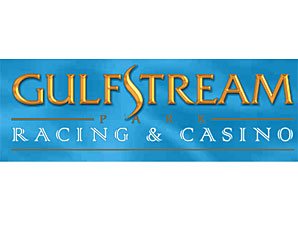 Gulfstream Reports Declines in Handle