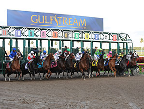 Gulfstream Posts Major Gains