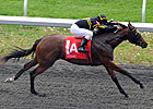 Daaher's First Winner Scores at Keeneland