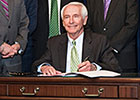 KY Governor Signs BC Tax Exemption Bill