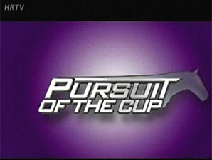 HRTV: Pursuit of the Cup Sept 5 (Video)