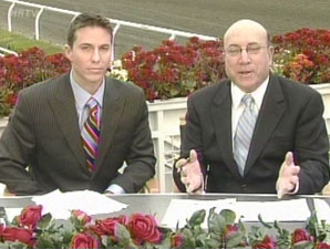 HRTV's Target Louisville - 4/03 (Video)